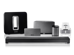 Sonos Full Line of Products