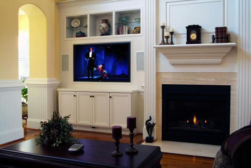Audio Video One Chapel Hill NC Home Theater Audio Visual Systems Home Entertainment Solutions